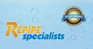 Pex and Copper Repiping Experts